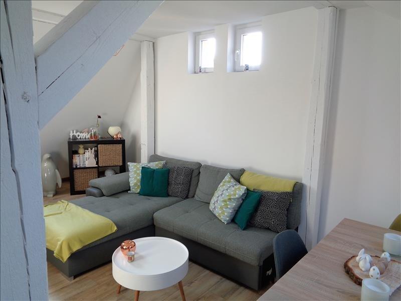 Locação apartamento Mommenheim 735€ CC - Fotografia 1