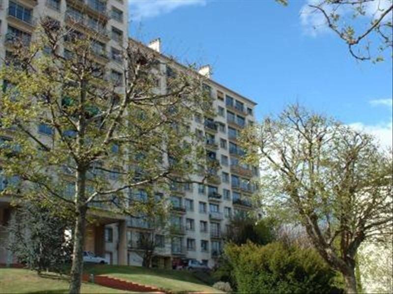 Vente appartement Gentilly 349000€ - Photo 1