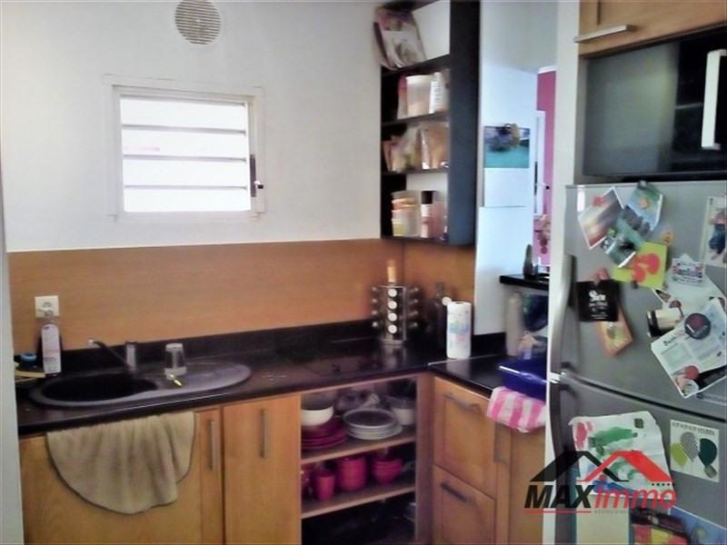 Vente appartement St denis 104000€ - Photo 1