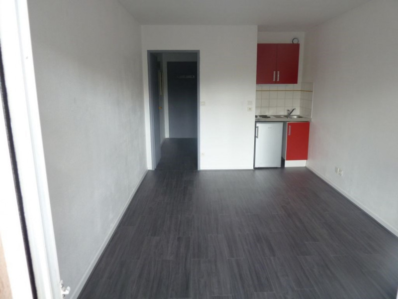 Location appartement Ramonville-saint-agne 406€ CC - Photo 1