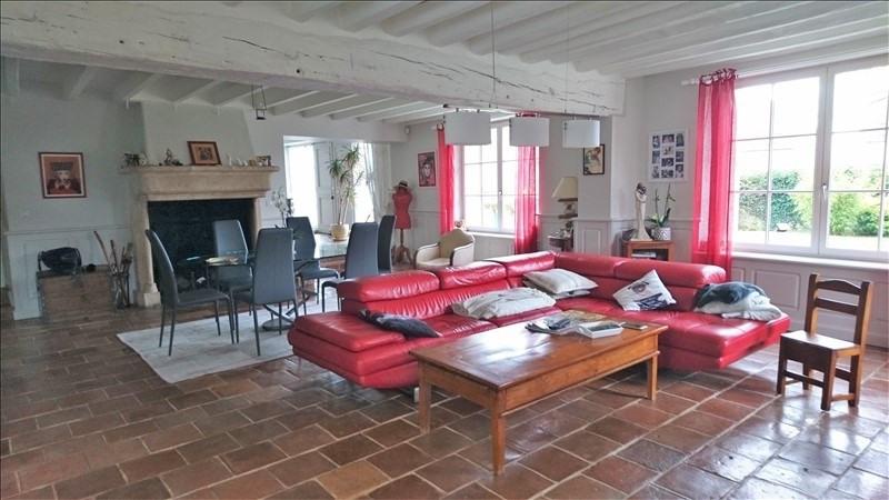 Vente maison / villa La ferte sous jouarre 499200€ - Photo 5