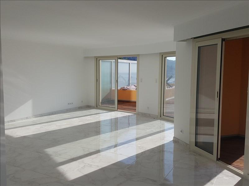 Vente de prestige appartement Menton 980000€ - Photo 2