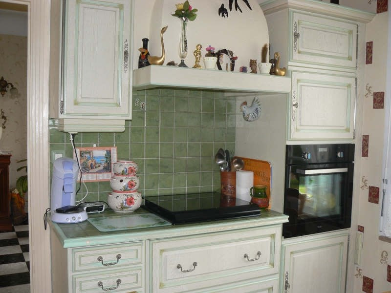 Sale house / villa Ferriere la grande 258990€ - Picture 5