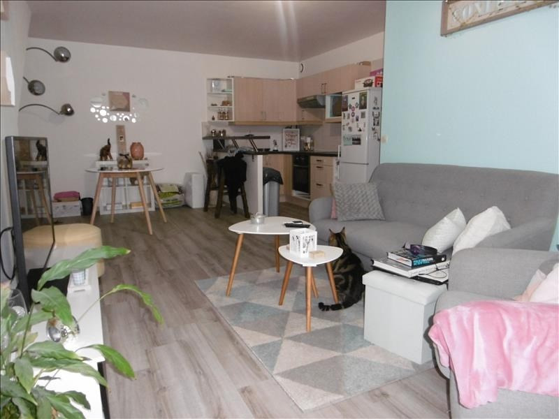 Vente appartement Chambly 136000€ - Photo 3