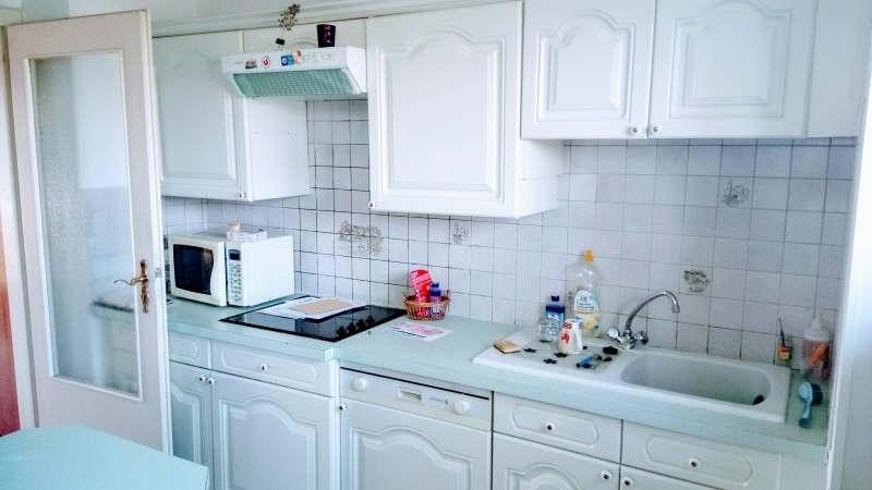 Vente appartement Saverne 112000€ - Photo 1