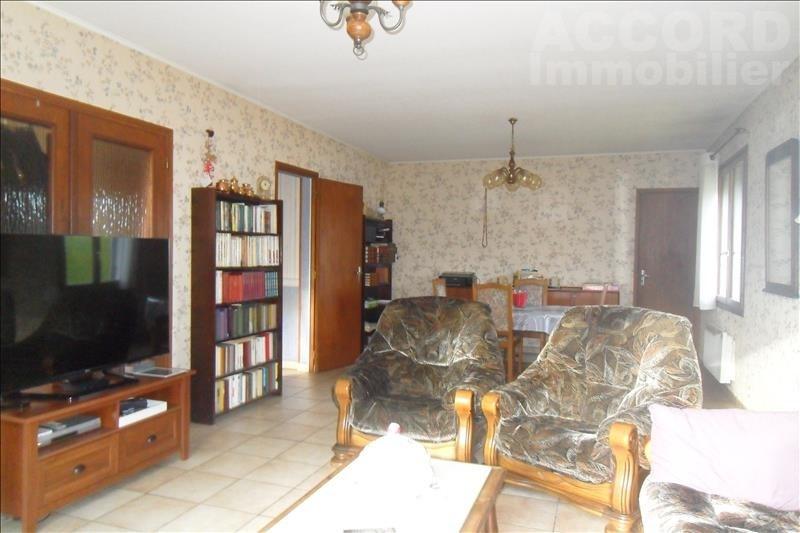 Sale house / villa La riviere de corps 179500€ - Picture 4