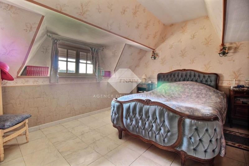 Sale house / villa Montreuil-l'argille 249000€ - Picture 10