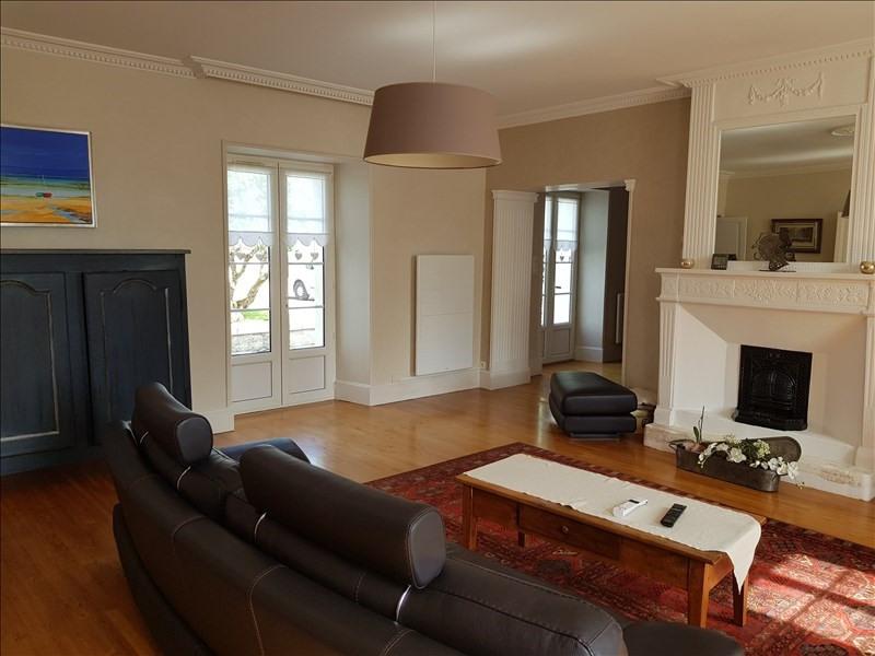 Verkoop  huis Cire d aunis 472500€ - Foto 3