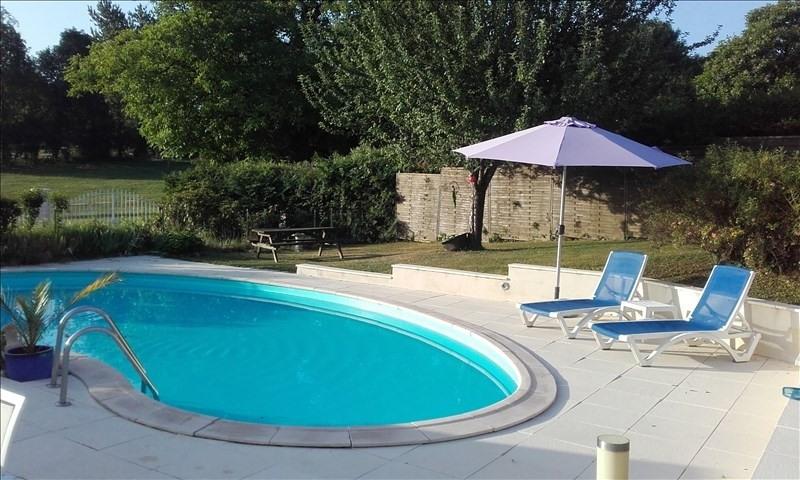 Vente maison / villa Rioz 257000€ - Photo 19