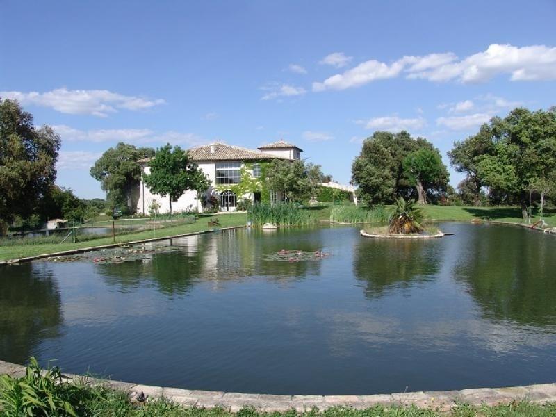Vente de prestige maison / villa Durfort et st martin de s 1000000€ - Photo 3