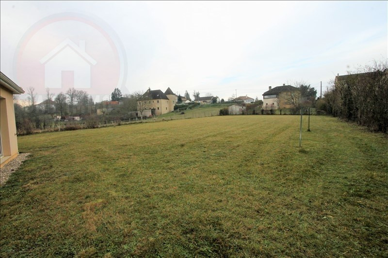 Vente maison / villa Beaumont 186000€ - Photo 8