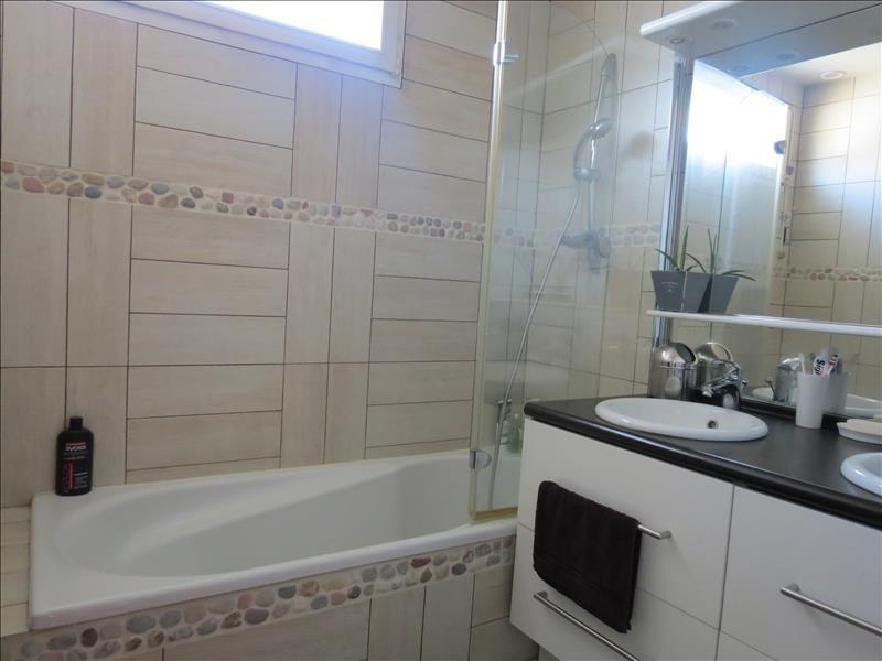 Vente maison / villa St leu la foret 519000€ - Photo 7