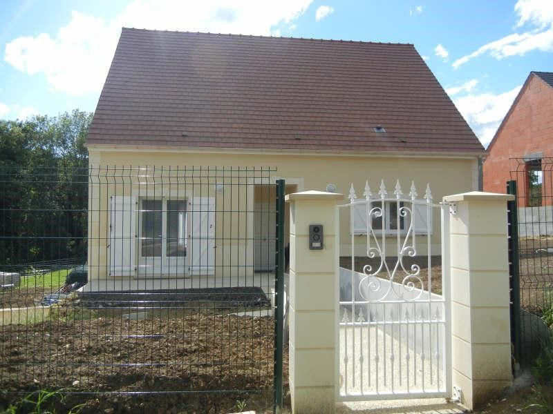 Sale house / villa Precy sur oise 402325€ - Picture 6