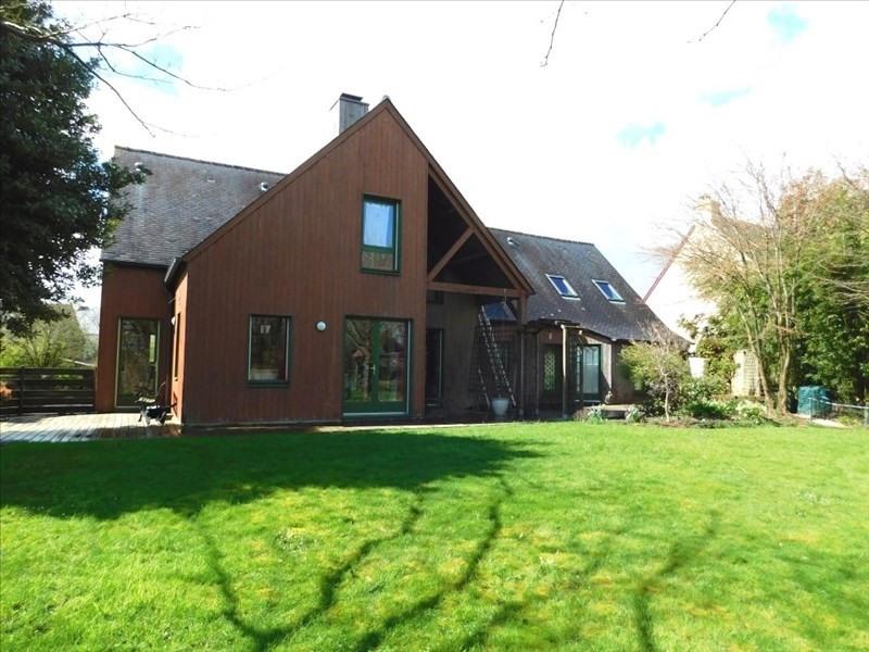 Vente maison / villa Fougeres 378000€ - Photo 1