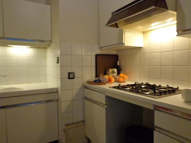 Location appartement Lyon 2ème 730€ CC - Photo 5