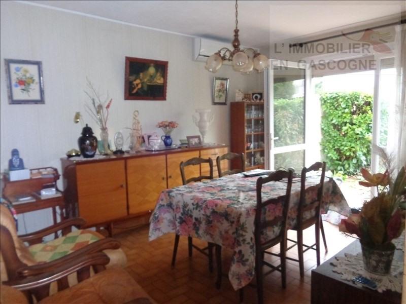 Sale house / villa Auch 110000€ - Picture 3