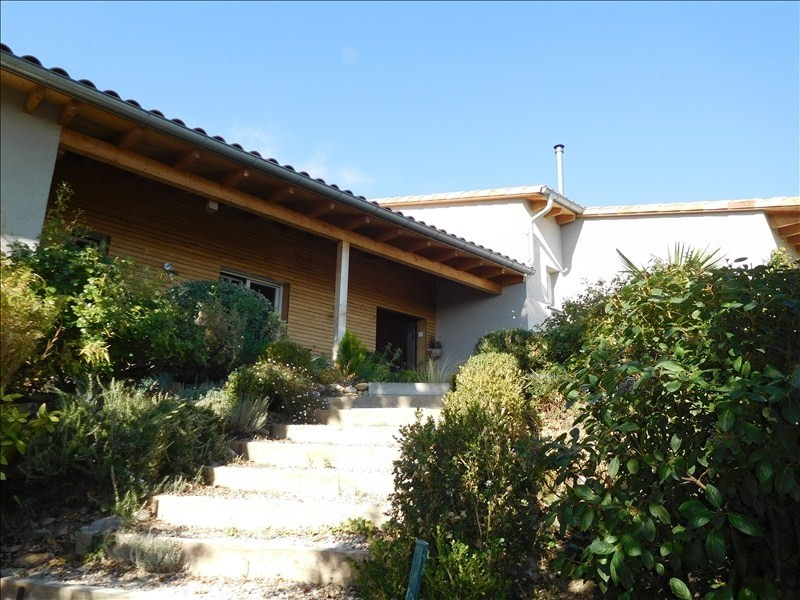 Vente de prestige maison / villa Carpentras 865000€ - Photo 1