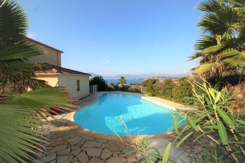 Deluxe sale house / villa Pietrosella 790000€ - Picture 1