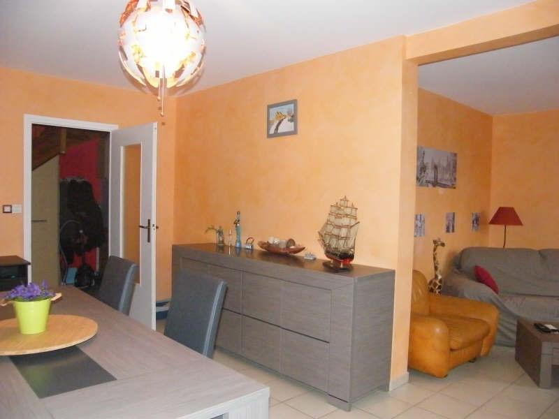 Vente appartement Annonay 178000€ - Photo 2