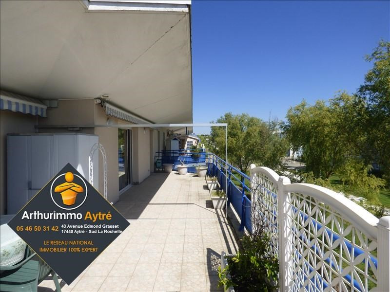 Sale apartment Aytre 340000€ - Picture 3