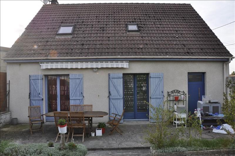 Sale house / villa Soissons 148000€ - Picture 2