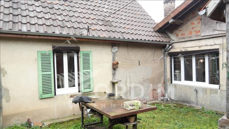 Sale house / villa Toucy 55 000€ - Picture 2