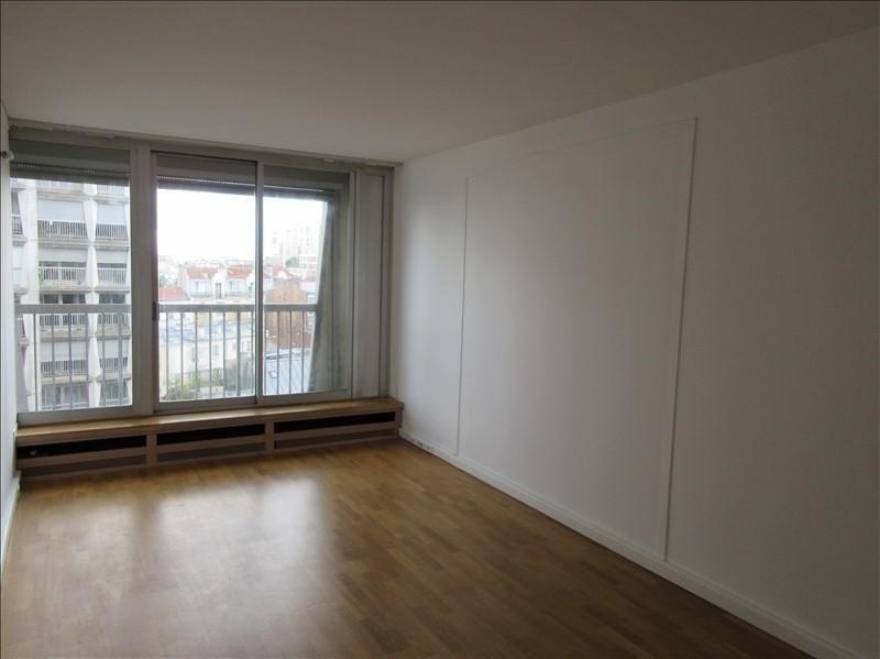 Vente appartement Paris 20ème 345000€ - Photo 1