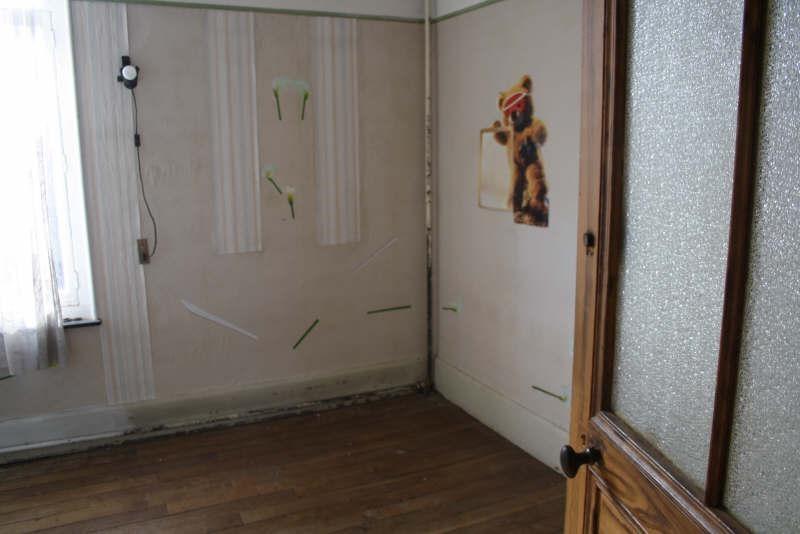 Vente maison / villa Hirson 43800€ - Photo 5