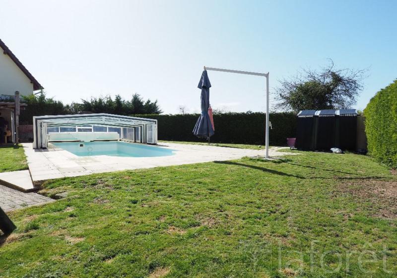 Vente maison / villa Rhinau 480000€ - Photo 1