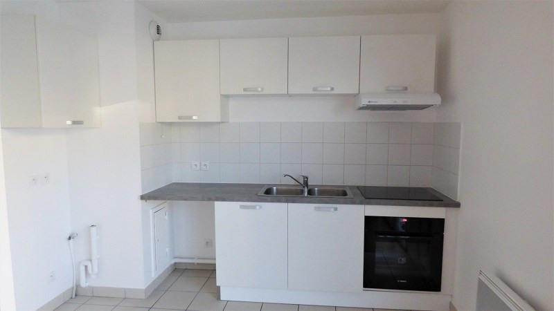 Affitto appartamento Ville la grand 1109€ CC - Fotografia 9
