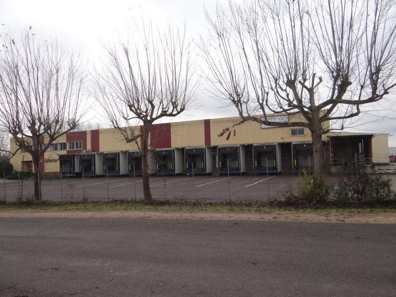 Vente Local d'activités / Entrepôt Châtenoy-le-Royal 0