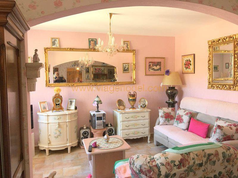 Life annuity apartment Tarascon 82 000€ - Picture 1