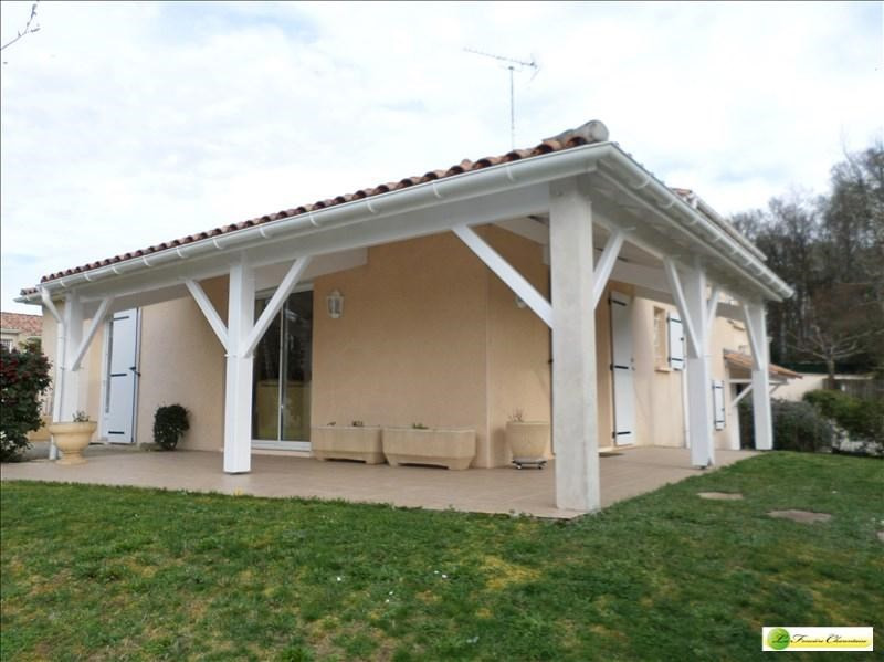 Sale house / villa Puymoyen 247 500€ - Picture 5