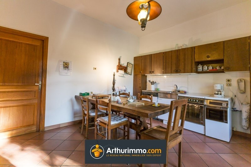 Vente maison / villa Dolomieu 280 000€ - Photo 5