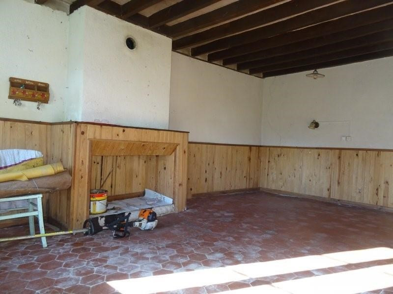 Sale house / villa Villers cotterets 71 000€ - Picture 2
