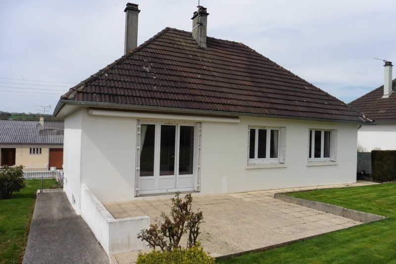 Verkoop  huis Coutances 149500€ - Foto 1