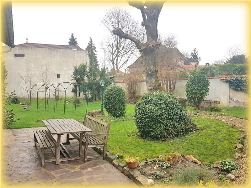 Sale house / villa Le raincy 685 000€ - Picture 1