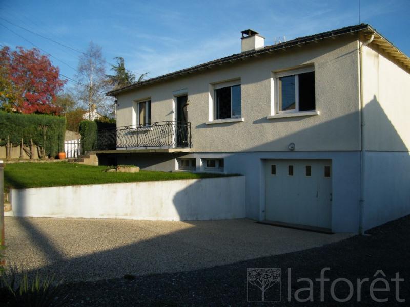 Vente maison / villa Le puy st bonnet 161000€ - Photo 1