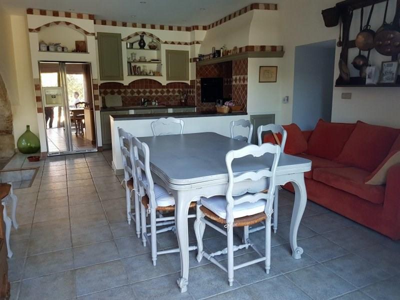 Deluxe sale house / villa Barbentane 580000€ - Picture 4