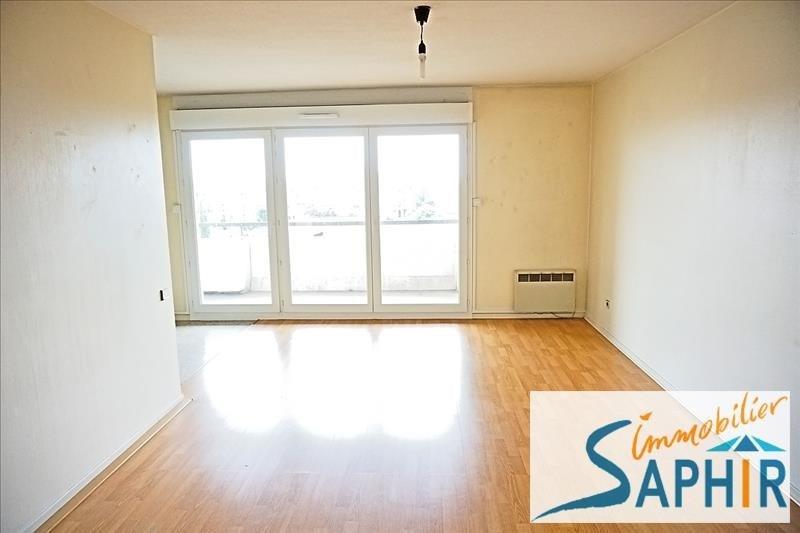Sale apartment Toulouse 168000€ - Picture 4