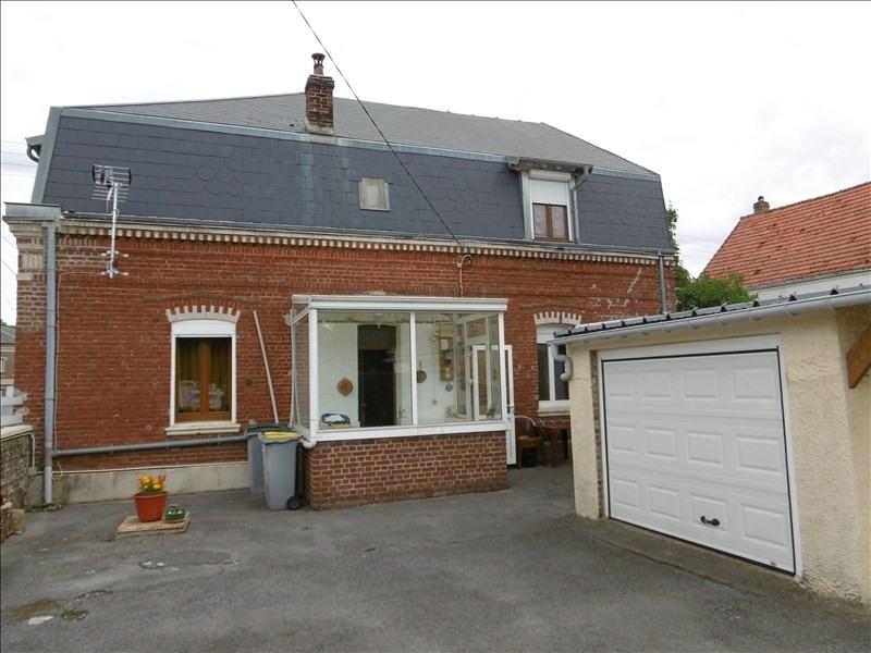 Sale house / villa St quentin 158000€ - Picture 5