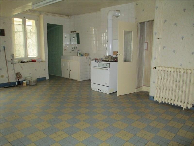 Vente maison / villa Cires les mello 93000€ - Photo 2