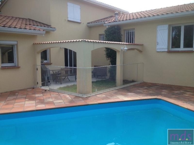 Deluxe sale house / villa Balma 595000€ - Picture 1
