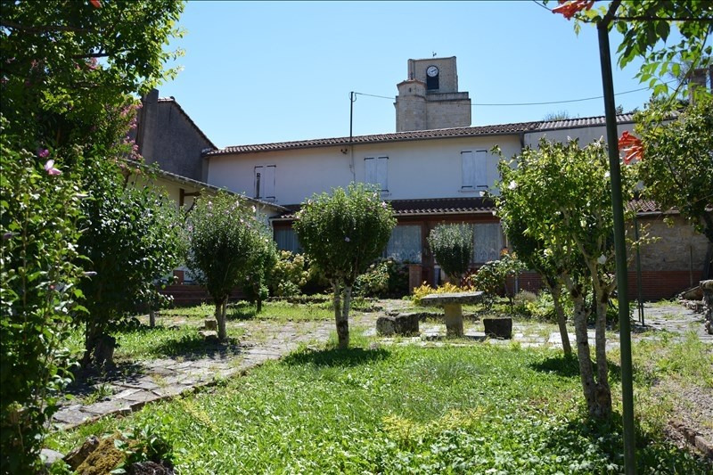 Sale house / villa Caraman (4 kms) 180000€ - Picture 1