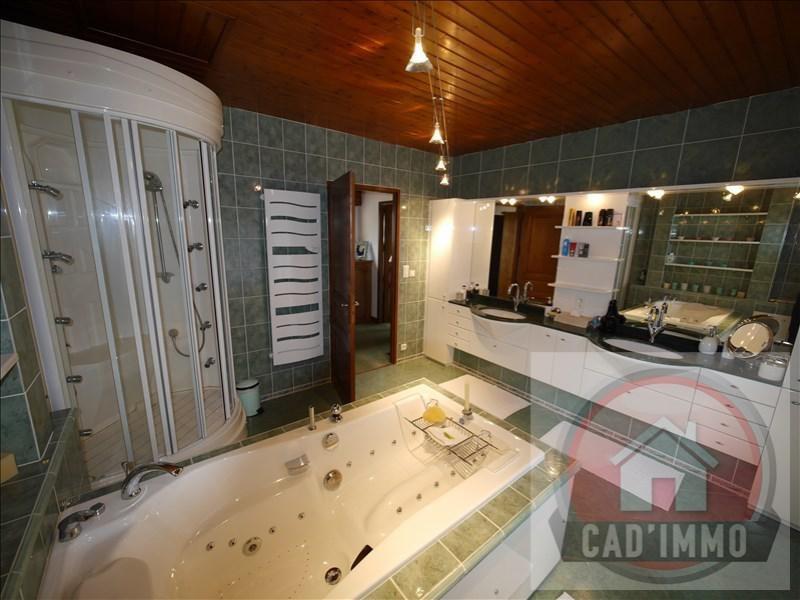 Deluxe sale house / villa Lamonzie montastruc 685000€ - Picture 8