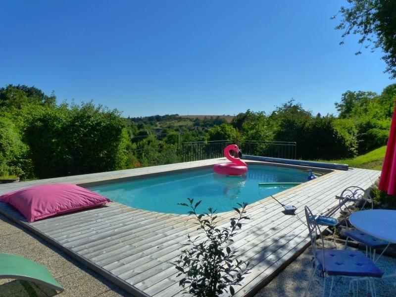 Sale house / villa Migne auxances 365000€ - Picture 2