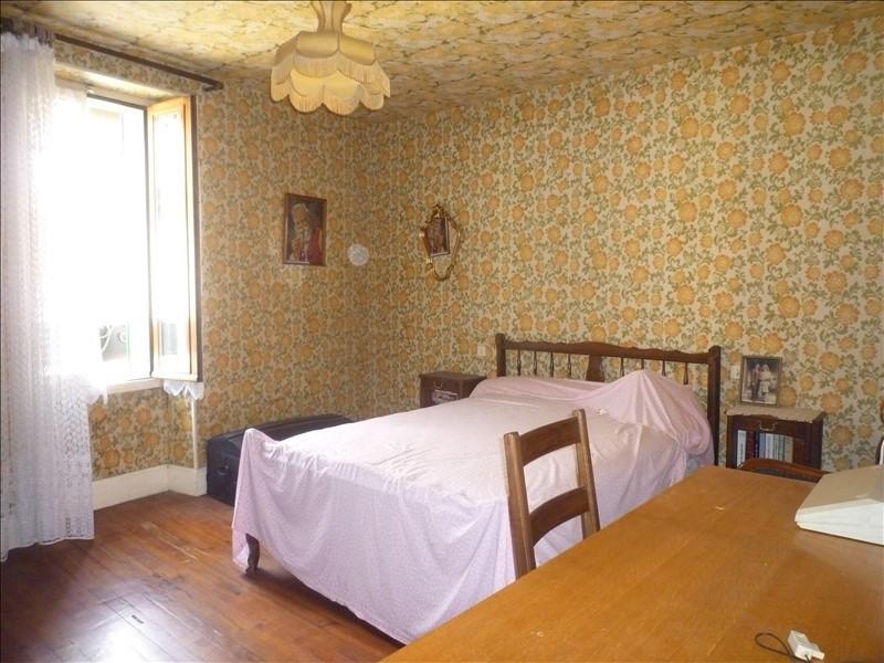 Venta  casa Culoz 107000€ - Fotografía 4