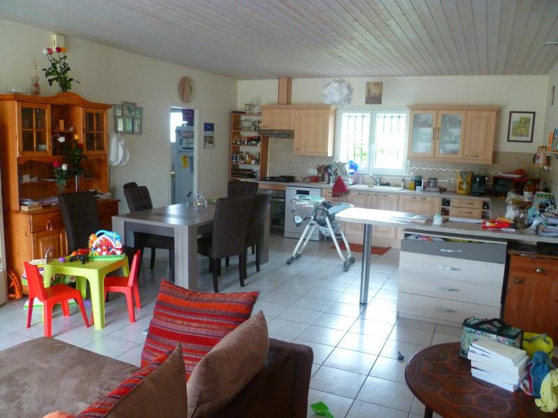 Location maison / villa Saint-morillon 800€ CC - Photo 7