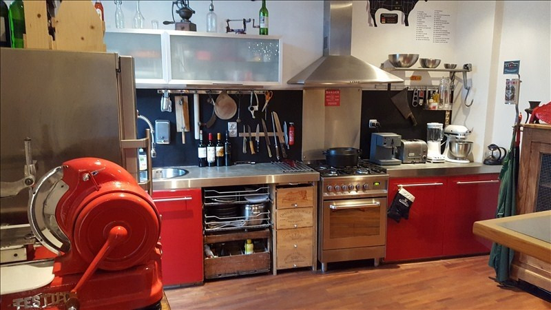 Vente appartement Agen 168 000€ - Photo 2