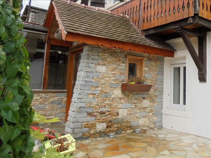 Vente maison / villa Culoz 119000€ - Photo 1